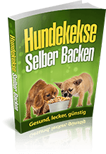 Hundekeks und Hundeleckerli selber backen