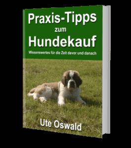 Ratgeber Hundekauf eBook