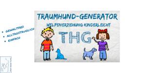 Traumhund_Generator_Logo